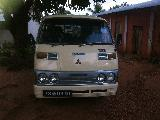 Mitsubishi Van For Sale in Trincomalee District