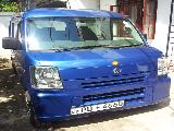 2011 Suzuki Every DA64V Van For Sale.