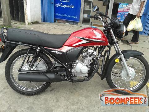 Honda cb 125 ace cb125 motorcycle for sale in sri lanka ad id