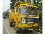 2011 Ashok Leyland 1613 G45 LI-9xxx Tipper Truck For Sale.