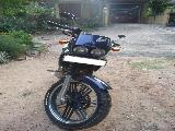 2005 Honda -  AX-1 Ch-120 Motorcycle For Sale.