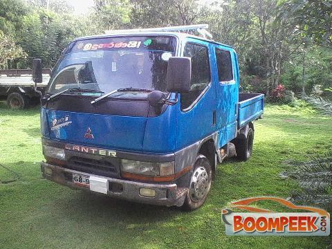 mitsubishi crewcab cab pickup truck for sale in sri lanka ad id cs00008263. Black Bedroom Furniture Sets. Home Design Ideas
