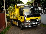 2004 Isuzu Canter  Lorry (Truck) For Sale.