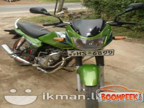 Bajaj Caliber Caliber 115 Motorcycle For Sale