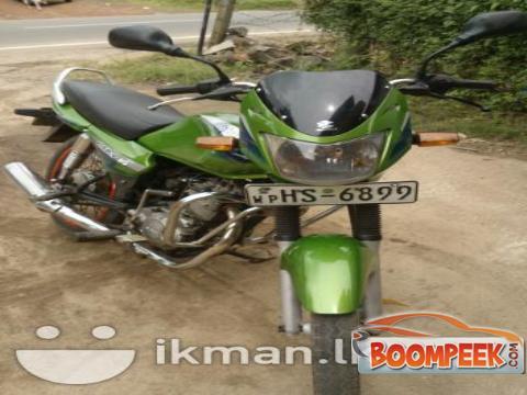 bajaj caliber caliber 115 motorcycle for sale in sri lanka. Black Bedroom Furniture Sets. Home Design Ideas