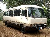 1992 Toyota Coaster  Bus For Sale.