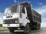 2012 Ashok Leyland 2516 2516 Tipper Truck For Sale.