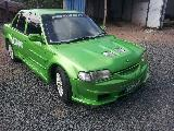 1990 Honda Civic EF2 Car For Sale.
