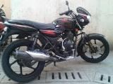 2007 Bajaj Discover 135 DTS-i Motorcycle For Sale.