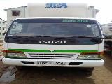 1996 Isuzu Elf ELF250 Lorry (Truck) For Sale.
