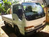 2000 Isuzu Elf  Lorry (Truck) For Sale.