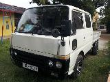 1986 Nissan Atlas  Lorry (Truck) For Sale.