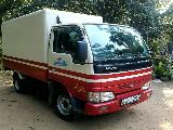 2004 Nissan FREEZER LORRY  Lorry (Truck) For Sale.