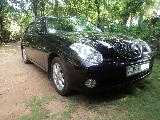 2001 Toyota Verossa  Car For Sale.