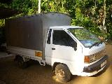 1996 Toyota Townace lorry  Lorry (Truck) For Sale.