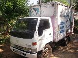 2003 Toyota Dyna  Lorry (Truck) For Sale.