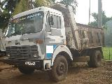 2007 TATA 1615  Lorry (Truck) For Sale.