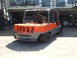 2000 Yale FD40 FD40 ForkLift For Sale.