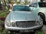 2003 Mercedes-Benz E240   Car For Sale.