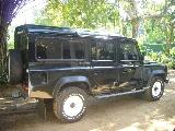 2004 Land Rover Defender  SUV (Jeep) For Sale.