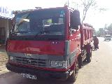 2012 TATA 909 Tiper Tube 02   Tipper Truck For Sale.
