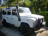 2007 Land Rover Defender  SUV (Jeep) For Sale.
