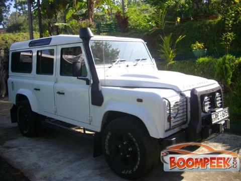 Land Rover Defender Suv Jeep For Sale In Sri Lanka Ad
