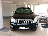 2006 Toyota Prado TRJ120 SUV (Jeep) For Sale.