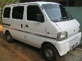 2013 Suzuki Every  Van For Sale.