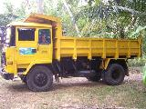 2011 Ashok Leyland 1613 Cargo  Tipper Truck For Sale.