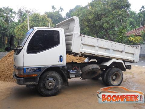 Mitsubishi tiper  Tipper Truck For Sale