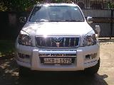 2006 Toyota Prado  SUV (Jeep) For Sale.