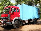 2007 TATA 1613  Lorry (Truck) For Sale.