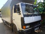 2007 TATA 1109  Lorry (Truck) For Sale.
