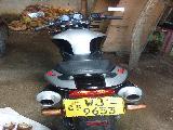 Registered Used Honda