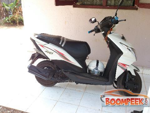 Honda - Dio Motorcycle For Sale In Sri Lanka - Ad ID = CS00008821 - BoomPeek.com - Sri Lanka ...