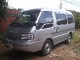 2009 Mazda Bongo  Van For Sale.