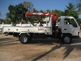 1982 Mitsubishi Canter  Lorry (Truck) For Sale.