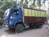 2001 Ashok Leyland   Lorry (Truck) For Sale.
