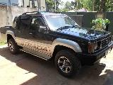1991 Toyota K 34 Double Cab   SUV (Jeep) For Sale.