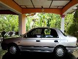 1994 Nissan Pulsar 18-xxxx Car For Sale.