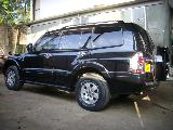 2003 Mitsubishi Montero  SUV (Jeep) For Sale.