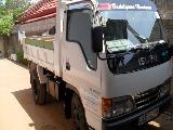 1997 Isuzu Elf  Tipper Truck For Sale.