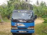 1999 Isuzu Elf  Lorry (Truck) For Sale.