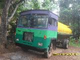 1990 Leyland Tusker Water   Constructional Vehicle For Sale.