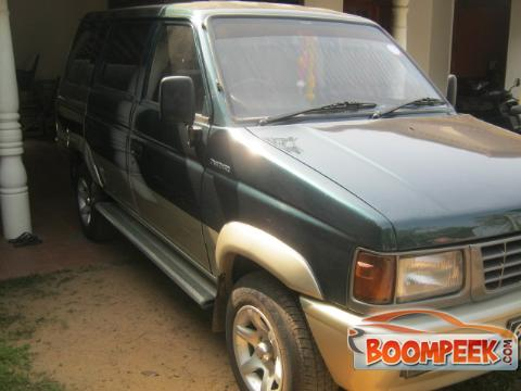 Isuzu Panther  SUV (Jeep) For Sale