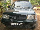 TATA Single cab   SUV (Jeep) For Sale