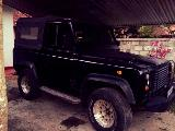 Land Rover Defender 90 SUV (Jeep) For Sale.