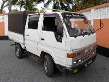 Toyota HIACE Crew cab  Cab (PickUp truck) For Sale