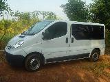 2007 Nissan PrimaStar   Van For Sale.
